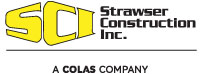Strawser Construction Inc. | Mastic Surface Treatment